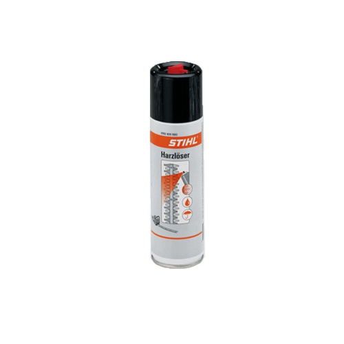 Stihl Resin Solvent - 50ml Product Code 0782 420 1001